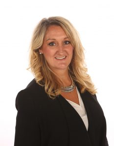 Sarah Elliott, Head of Conveynacing, Elvin Moore Solicitors, Nottinghamshire